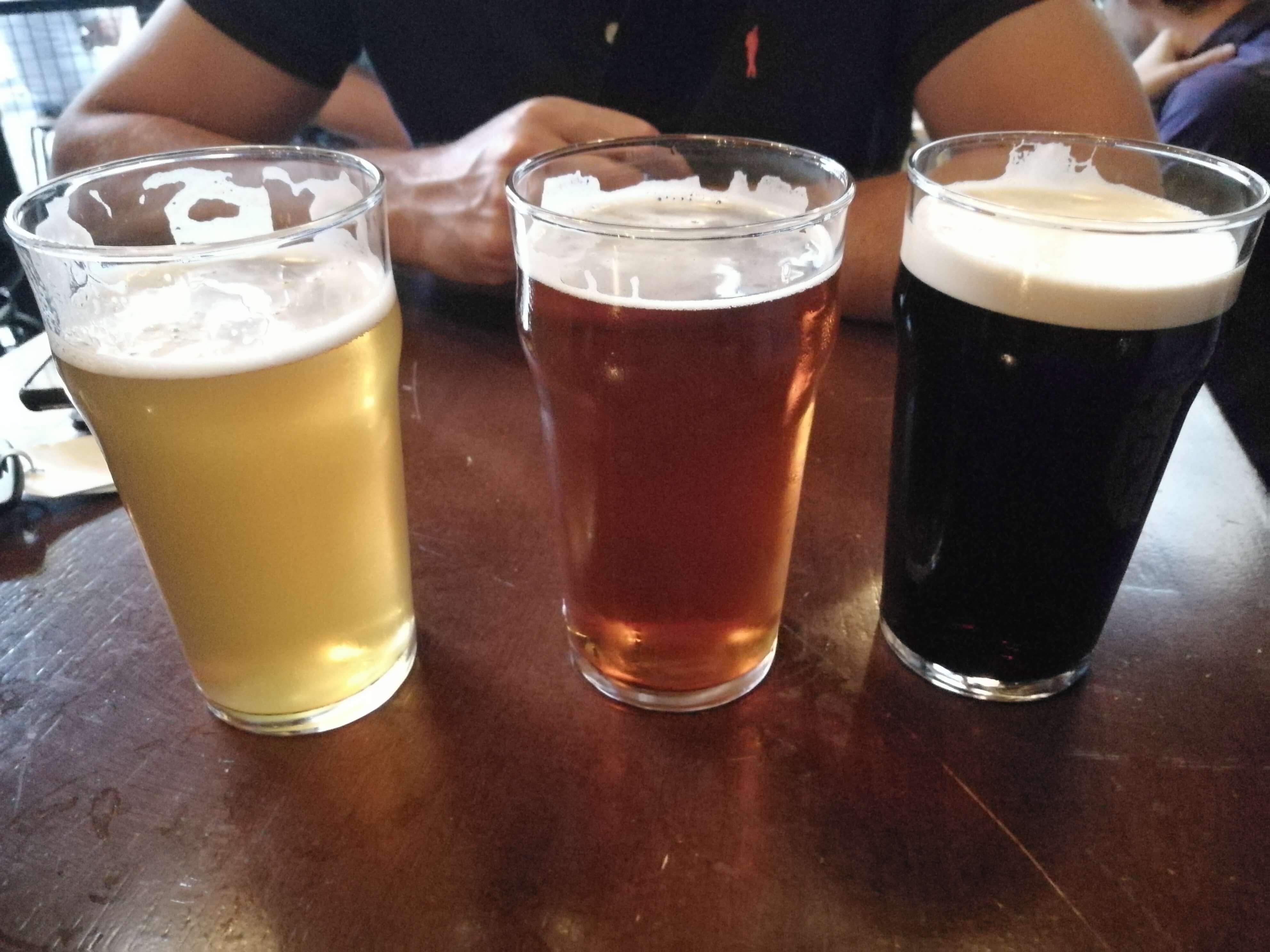 Belles bières