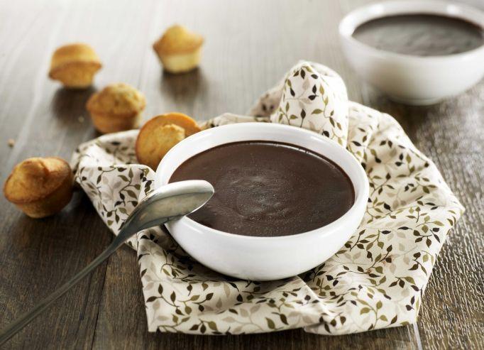 recette de dessert cr 232 me choco caramel crumble de petit lu
