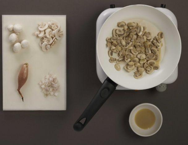 Recette de Filet de bœuf en croûte