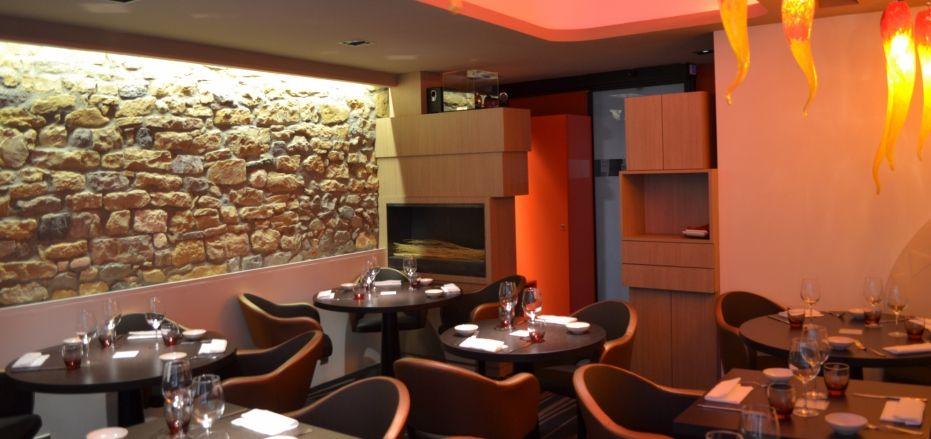 Restaurant Viola Lyon