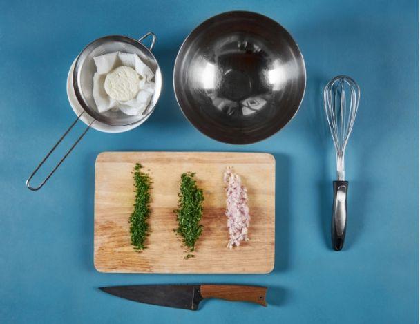 Recette du tataki de boeuf du chef marc boissieux sur likeachef - La cervelle de canut ...