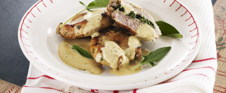 Recette de chef les plats indispensables pr sente sa - Cuisiner filet mignon de porc ...
