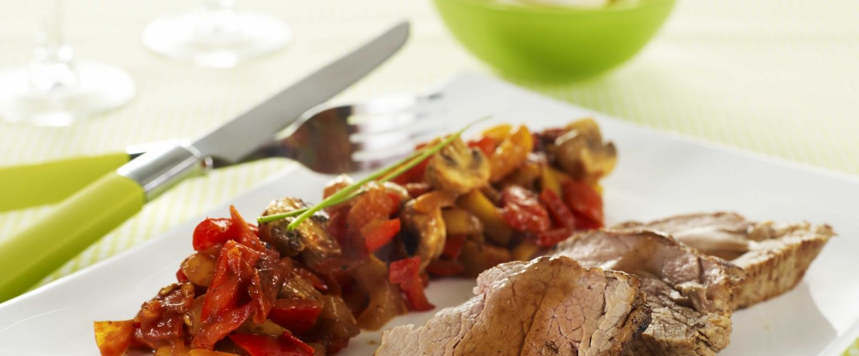 Recette de chef les plats indispensables pr sente sa - Cuisiner le tendron de veau ...