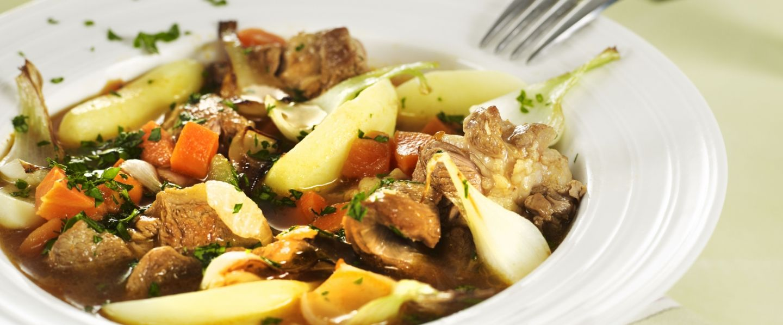 Recette de chef les plats indispensables pr sente sa - Cuisiner poitrine d agneau ...