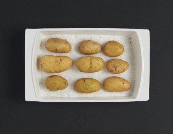 recette de cr meux de pommes de terre. Black Bedroom Furniture Sets. Home Design Ideas