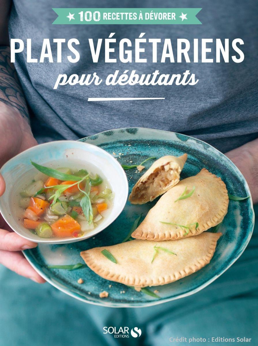 Article - 4 recettes végétariennes pour débutants
